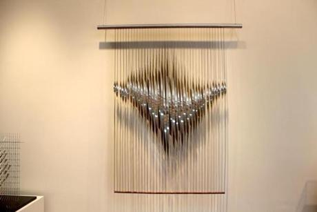 """Michio Ihara: Looking Back Looking Forward."""